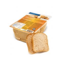 Mevalia Pan Carre Niskobiałkowy Chleb Biały Krojony 2 x 200g