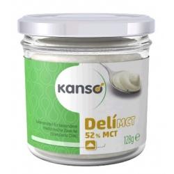 KAN DeliMCT krem o dużej zawartości olejów MCT 128g