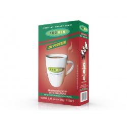 PRO Zupa minestrone z grzankami 4x 28g