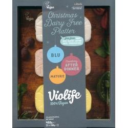 Violife Christmas Box 3x150g