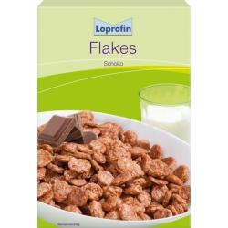 Loprofin Płatki śniadaniowe czekoladowe 375g