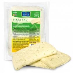Spody do pizzy niskobiałkowe PKU 300g