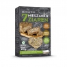 BEZ Vegan 7 ZIAREN mieszanka na chleb GF 250g