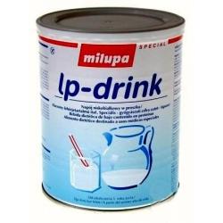 Milupa lp-drink 400g Niskobiałkowy napój w proszku