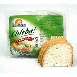 Chleb CHLEBUŚ niskobiałkowy PKU 250g