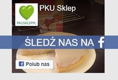 facebook PKU Sklep